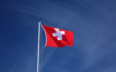 Suiza considerado país extranjero en la comercialización del producto sanitario.