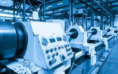 Marcado CE para un conjunto de máquinas (células), o sistema de fabricación integrado.
